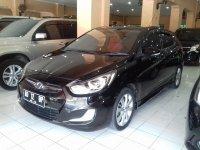 Jual Hyundai Grand Avega 1.4 SG Tipe Tertinggi Tahun 2014