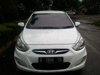 Hyundai Grand Avega GL 1.4cc Automatic Th.2012