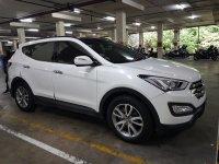 Jual Hyundai Santa Fe 2.4 Bensin
