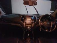 Hyundai Santa Fe 2.4 Bensin (Dashboard Depan 1.jpg)