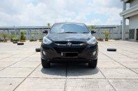 Hyundai Tucson 2.0 GLS AT 2012