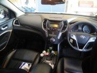 Dijual cepat Hyundai Santa Fe 2014 bensin (IMG-20190104-WA0013.jpg)