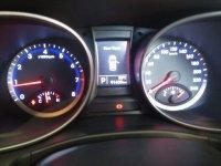 Dijual cepat Hyundai Santa Fe 2014 bensin