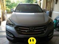 Dijual cepat Hyundai Santa Fe 2014 bensin (1551063037633wallpaper.png)