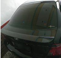 Jual Hyundai Avega 2011 mantap
