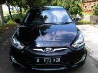 Jual Hyundai Grand Avega GL 1.4cc Manual Th.2013
