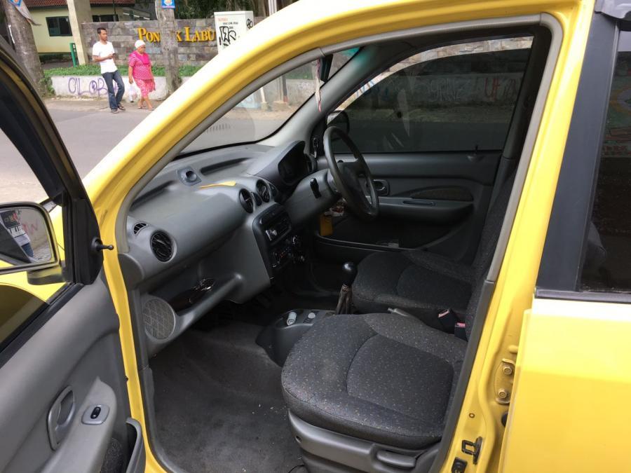 Jual Hyundai Atoz GLS 2004 Manual - MobilBekas.com