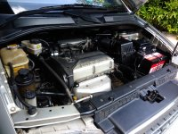 Hyundai Trajet GL8, manual, 2004, sangat mulus, tangan kedua dari baru (P_20190417_093257.jpg)