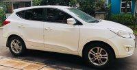 Jual 2012 Hyundai Tucson GL SUV