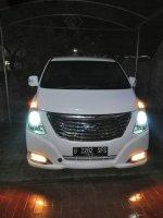 Jual Hyundai H-1 XG GASOLINE 2015 TERAWAT