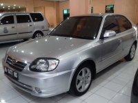 Jual Hyundai: Avega GX Manual Tahun 2011