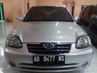 Hyundai: Avega GX Manual Tahun 2011 (depan.jpg)
