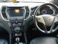 Jual Hyundai Santa Fe 2.4 CRDi Limited Edition