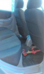 """Hyundai: Avega GX  """"sedan"""" lift back sederhana bandel mudah/murah perawatan (Jok belakang x1.jpg)"""