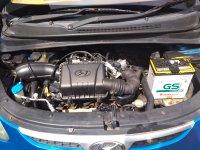 jual Hyundai i10 tahun 2009