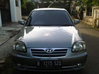 Jual Hyundai Avega GX 1.5cc Manual Th.2012