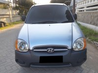 Hyundai Atoz 2005 GLX Manual