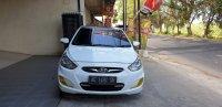 Jual Hyundai Grand Avega GL AT 2012