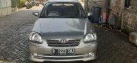 Jual Hyundai Avega GX 2011 MT