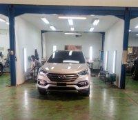 Jual Hyundai Santa Fe 2.2 CRDI EVGT