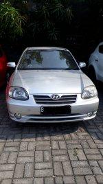 Jual Hyundai Avega GX 2012 Manual Istimewa
