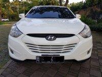 Hyundai: Tucson GLS AT Putih 2011