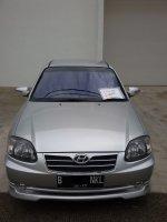 JUAL Cepat Hyundai AVEGA