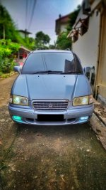 Hyundai Trajet 2.7 Gl V6 Se MPV keluarga lega  special edition, langka (WhatsApp Image 2020-01-28 at 05.25.43.jpeg)