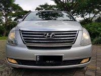 Jual Hyundai H-1 Elegant AT Bensin 2011,Kelapangan Kabin Untuk Keluarga
