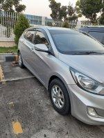 Jual Hyundai Grand Avega 2012 KM 90.000