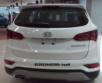 Jual Hyundai Santa Fe: santafe CRDI1 METIK 2.2CC paling yaman