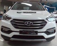 Hyundai Santa Fe: santafe CRDI1 METIK 2.2CC paling yaman (IMG_20160720_135119.jpg)