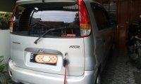 Jual Hyundai: Atoz G MT 2003 Silver Bandung