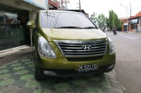 Hyundai H-1 Bensin Automatic 2014 ATAS NAMA PEMBELI
