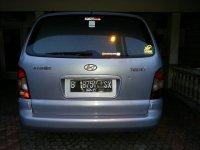 Jual Mobil Hyundai Trajet 2001 Manual