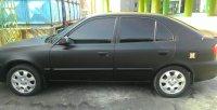 Hyundai Avega SG AT 2008 Jual Cepat