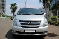 Hyundai H-1 XG A/T BENSIN SILVER 2010 (IMG_0940.JPG)