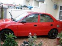 Jual Bimantara Cakra: Sedan Bimantara (Hyundai) Cakra 1997
