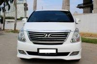 Jual H-1: Hyundai H1 Royale Bensin Putih 2014
