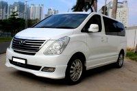 H-1: Hyundai H1 Royale Bensin Putih 2014 (IMG_3142.JPG)