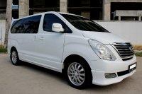 H-1: Hyundai H1 Royale Bensin Putih 2014 (IMG_3144.JPG)