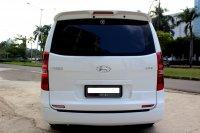 H-1: Hyundai H1 Royale Bensin Putih 2014 (IMG_3139.JPG)
