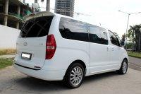 H-1: Hyundai H1 Royale Bensin Putih 2014 (IMG_3140.JPG)