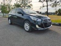 Hyundai Grand Avega 1.4 GL A/T 2015 Black (IMG-20200928-WA0006.jpg)
