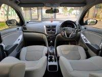 Hyundai Grand Avega 1.4 GL A/T 2015 Black (IMG-20200928-WA0012.jpg)