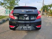 Hyundai Grand Avega 1.4 GL A/T 2015 Black (IMG-20200928-WA0013.jpg)