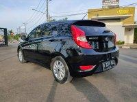 Hyundai Grand Avega 1.4 GL A/T 2015 Black (IMG-20200928-WA0014.jpg)