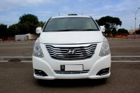 Jual H-1: HYUNDAI H1 ELEGANCE BENSIN AT PUTIH 2014 - NEW MODEL