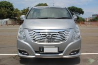 Jual H-1: HYUNDAI H1 XG BENSIN AT 2016 GREY