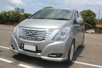 H-1: HYUNDAI H1 XG BENSIN AT 2016 GREY (IMG_4448.JPG)
